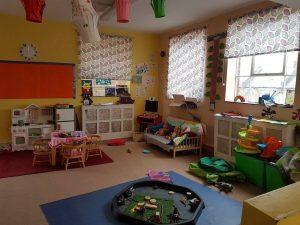 Monmar Nursery Rooms 1