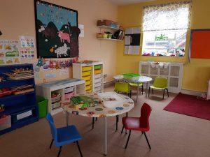 Monmar Nursery Rooms 2