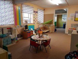 Monmar Nursery Rooms 3