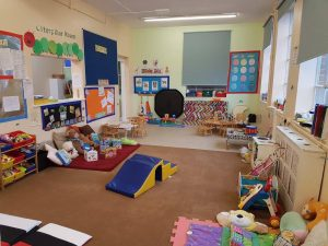 Monmar Nursery Play Room
