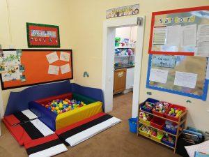 Monmar Nursery Play Room 2