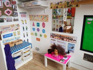 Monmar Nursery Play Room 4