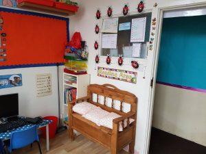 Monmar Nursery Play Room 5