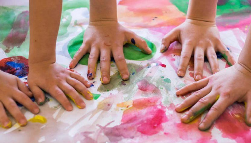 Monmar Nursery Slider Image painting
