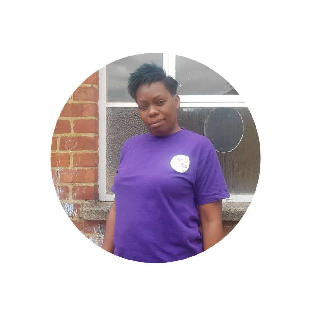 Amika - Monmar Nursery Staff