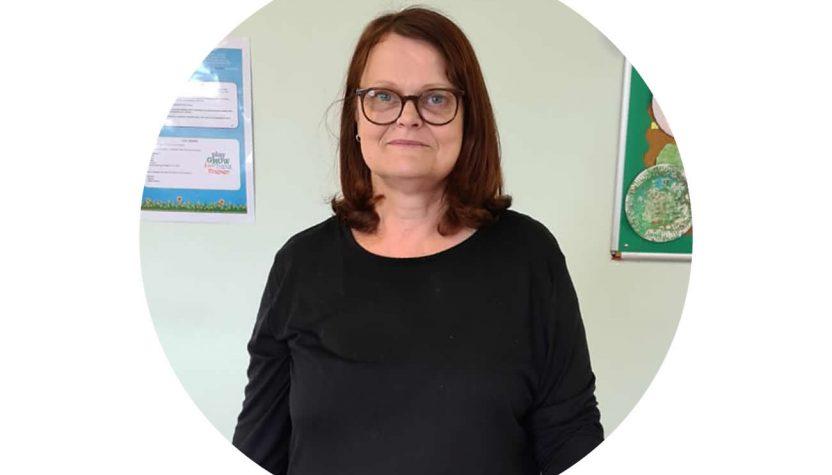 Monmar Nursery Staff - Elaine Level 3 Childcare