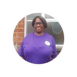 Roselynn, Level 3 Childcare | Deputy Nursery Manager