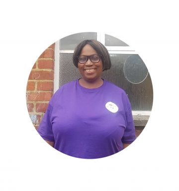Roselynn, Level 3 Childcare | Deputy Nursery Manager