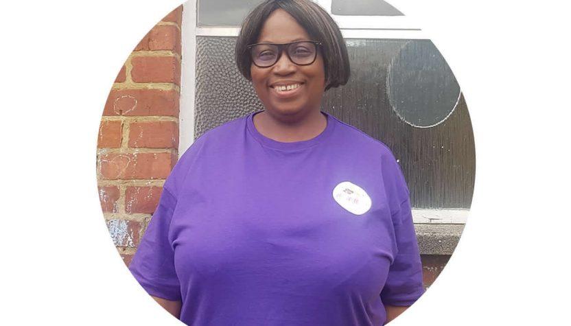 Roselynn, Level 3 Childcare   Deputy Nursery Manager